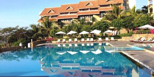 Забронировать Romana Resort And Spa