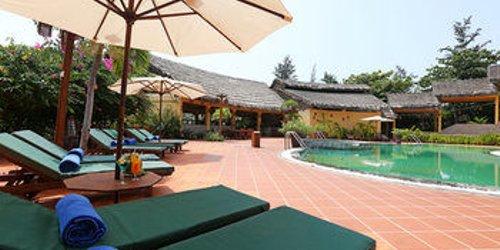 Забронировать White Sands Resort