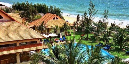 Забронировать Sunny Beach Resort & Spa