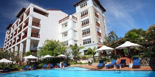 Забронировать Novela Muine Resort & Spa