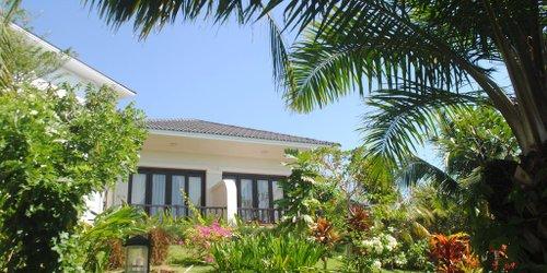 Забронировать Lotus Muine Resort & Spa