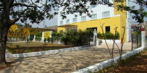 Забронировать Lemon Tree Hotel Chennai
