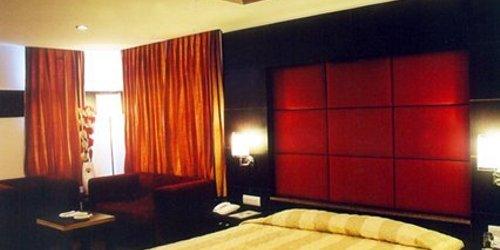 Забронировать Quality Inn River Country Resort