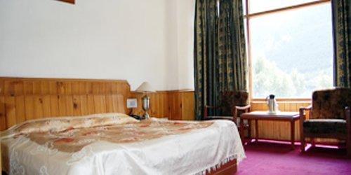 Забронировать Khushboo Resort