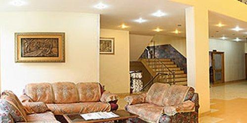 Забронировать 7 Hills Resort