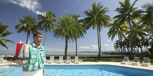 Забронировать Holiday Inn Suva