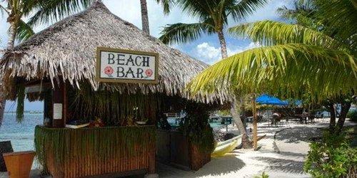 Забронировать Maitai Polynesia