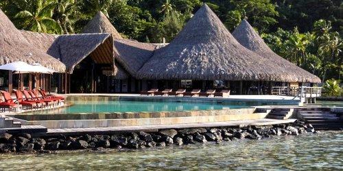 Забронировать Sofitel Bora Bora Marara Beach Resort