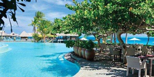 Забронировать Hilton Bora Bora Nui Resort and Spa
