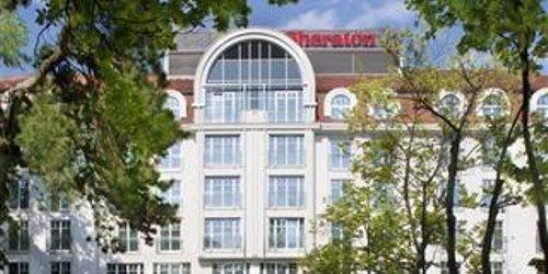 Забронировать Sheraton Sopot, Conference Center & Spa
