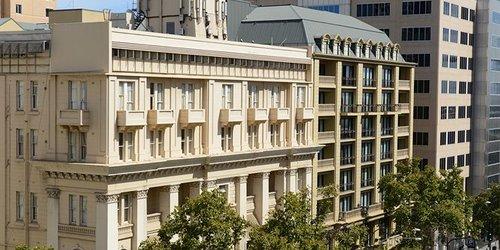 Забронировать Mercure Grosvenor Hotel Adelaide