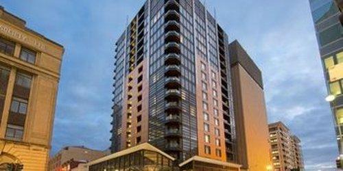 Забронировать Rendezvous Hotel Adelaide