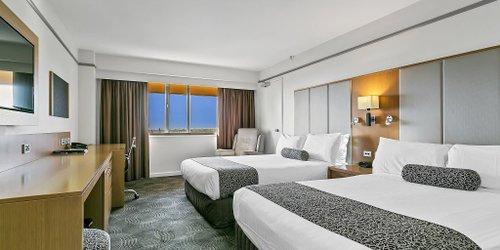 Забронировать Stamford Plaza Adelaide