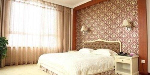 Забронировать Beidaihe Strange Tower Hotel