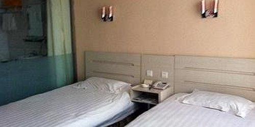 Забронировать Qinhuangdao Friendship Hotel