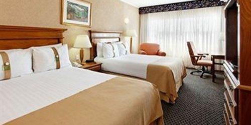 Забронировать Gran Hotel Plaza Imperial
