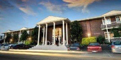 Забронировать Hotel Old Adelaide