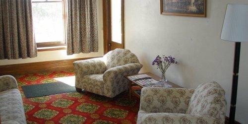 Забронировать Princes Lodge Motel