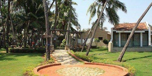 Забронировать MGM Beach Resort