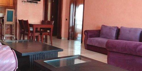 Забронировать Luxury Apartment Marina