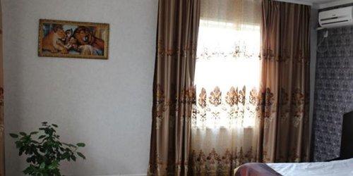 Забронировать Samarkand Hotel