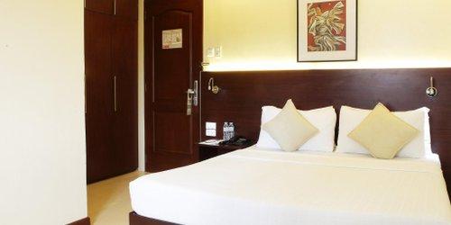 Забронировать Zerenity Hotel & Suites