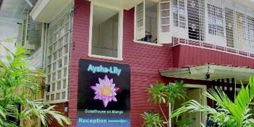 Забронировать Cebu Guesthouse