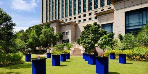 Забронировать Radisson Blu Hotel Cebu