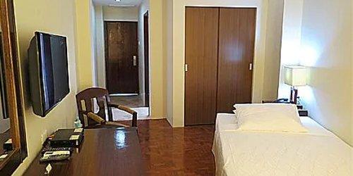 Забронировать Vacation Hotel Cebu