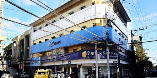 Забронировать Gran Prix Hotel & Suites Cebu