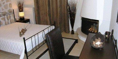 Забронировать Villa Del Lago Boutique Hotel