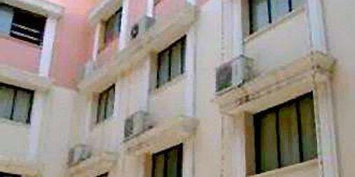 Забронировать Sangeetha Residency