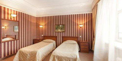 Забронировать Tsentralny Hotel Ekaterinburg
