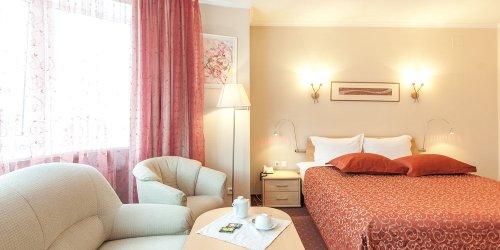 Забронировать Premier Hotel