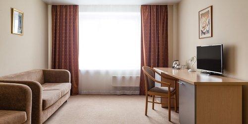 Забронировать Liner Airport Hotel Ekaterinburg