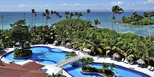 Забронировать Luxury Bahia Principe Cayo Levantado-All Inclusive/All Adult