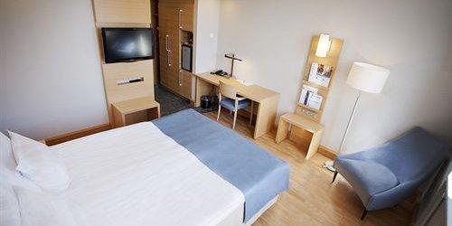 Забронировать Original Sokos Hotel Helsinki