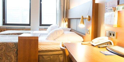 Забронировать Original Sokos Hotel Vaakuna Helsinki