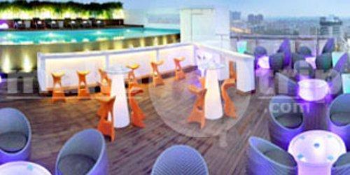 Забронировать The Raintree Hotel, Anna Salai