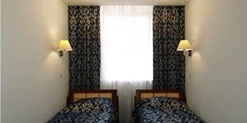 Забронировать Yal na Kalinina Hotel