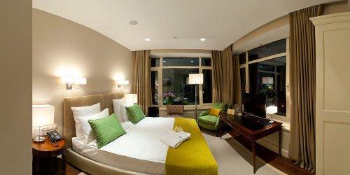 Забронировать Spa Complex Premium Luciano