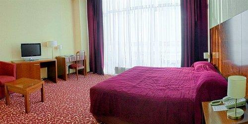 Забронировать Grand Hotel Kazan