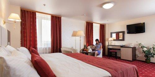 Забронировать Amaks Safar Hotel