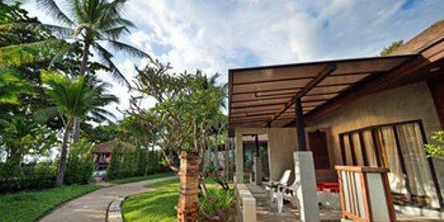 Забронировать Lanta Sand Resort & Spa