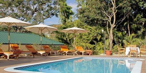 Забронировать The Palm Seychelles