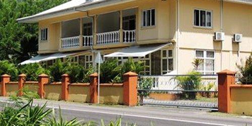 Забронировать Reef Holiday Apartments