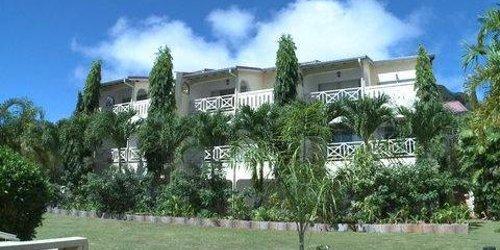 Забронировать Coco D'or Hotel Seychelles