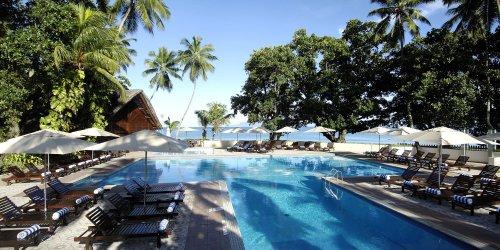 Забронировать Berjaya Beau Vallon Bay Resort & Casino