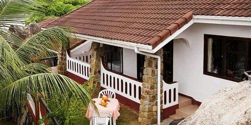 Забронировать Edens Holiday Villas