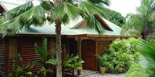 Забронировать Le Jardin Des Palmes
